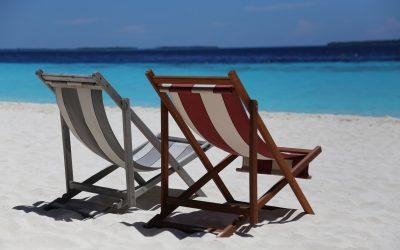 Company vacation 20.07. – 07.08.2020