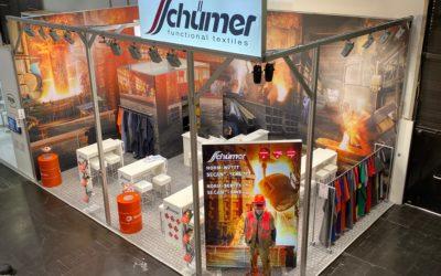 Schümer at the AplusA 2019